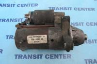 Startmotor Ford Transit Connect 2002-2013 1.8 D